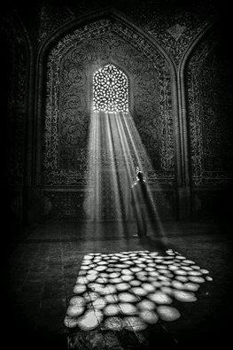 Photo of مساحة إبداع .. شمس العتمة