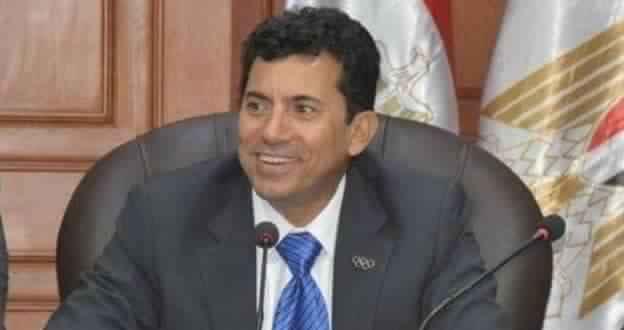 Photo of وزير الرياضة يشيد بشباب المتطوعين بالتواصل مع منتخبات مونديال اليد