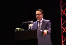Photo of مجلس أمناء الجامعة الألمانية بالقاهرة يعقد جلسته ال49 لمناقشة الإستعدادات للعام الدراسى الجديد