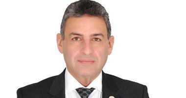 "Photo of نائب بـ""إسكان البرلمان"" يطالب بجدول زمنى للانتهاء من مشروعات الصرف"
