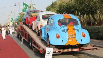 Photo of بالصور عرس الدرعية للسيارات الكلاسيكية ينطلق بمشاركة عالمية وكرنفال مبهر