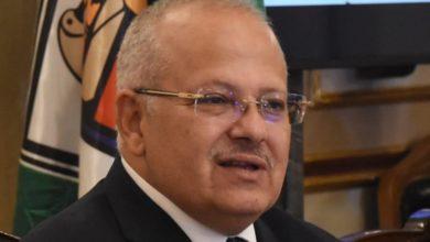 Photo of رئيس جامعة القاهرة: لن يسمح بدخول الجامعة بدون كمامات تابع التفاصيل