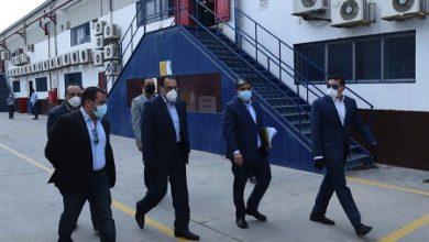 Photo of مدبولي : نتابع تكليفات الرئيس السيسى بالتأكد من تنفيذ المصانع للإجراءات الاحترازية