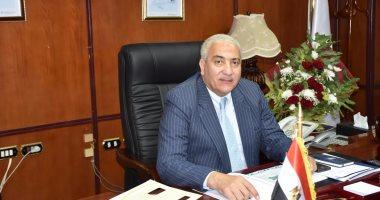 Photo of رئيس جامعه السادات يعلن تجهيز البنيه التحتيه للمعلومات لخدمه الطلاب تابع التفاصيل