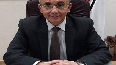 Photo of أعضاء مجلس جامعة الزقازيق يتبرعون بـ20% من راتبهم لمدة 3 شهور لصالح صندوق تحيا مصر