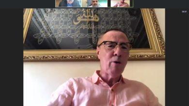 Photo of الادريسي يشدد على ثوابت وأخلاقيات العمل الاعلامي خلال محاضرة نظمها العربي للصحافة الرياضية