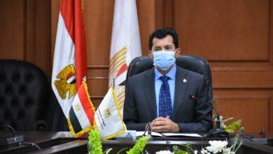 Photo of وزير الشباب يلتقي باللجنة العليا لإكتشاف ورعاية الموهوبين رياضياً