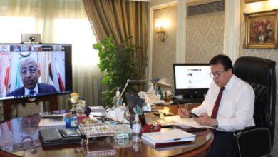 Photo of وزير التعليم العالى يشهد فعاليات إطلاق مسابقة رالى مصر لريادة الأعمال تابع التفاصيل