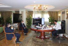 Photo of وزير التعليم العالي يرأس اجتماع مجلس إدارة المركز القومي للبحوث