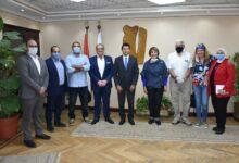 Photo of وزير الشباب والرياضة يحضر الاجتماع التنسيقي لمهرجان وحشتونا لذوي القدرات الخاصة