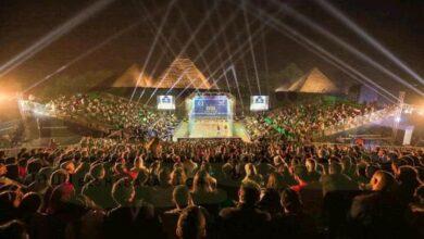 """Photo of عودة بطولة """" CIB """" الدولية المفتوحة للاسكواش 2020″ البلاتينية أكتوبر الجاري"""