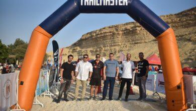 Photo of وزارة الشباب والرياضة تنظم ماراثون للجري بمحمية وادي دجلة