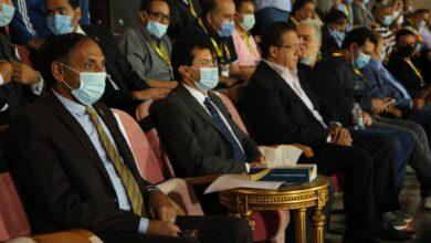 Photo of وزير الرياضة يشهد فوز الزمالك وصعوده لنهائى البطولة الأفريقية