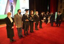 Photo of وزيرالتعليم العالي يشهد فعاليات تخريج الدفعة الأولى من ماجستير ريادة الأعمال وإدارة الابتكار