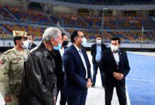 Photo of مدبولى: تكليفات من الرئيس بتنفيذ كل الترتيبات اللازمة لخروج البطولة بأعلى مستوى