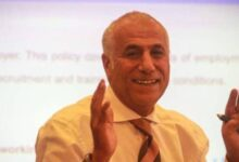 Photo of حسين لبيب : غرفتى عمليات على اعلى مستوى لحل مشاكل ضيوف المونديال