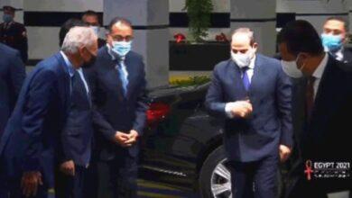 Photo of مونديال اليد..رئيس الإتحاد الدولي لكرة اليد يشكر الرئيس السيسي