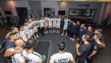 Photo of اليوم انطلاق المعسكر الاخير لمنتخب كرة اليد تابع التفاصيل