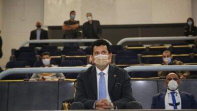 Photo of وزير الرياضة يتابع مع غرفة عمليات المونديال وصول المنتخبات وإجراءات الاستقبال