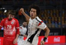 Photo of مونديال اليد.. مصر تتفوق على الاتحاد الروسي بفارق 5 أهداف بالدور الرئيسي