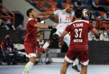 Photo of قطر تحقق فوزها الاول على انجولا في مونديال اليد