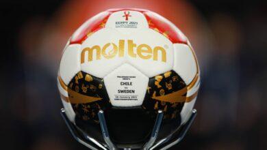 Photo of مونديال اليد ..الإتحاد الدولي لكرة اليد يعلن تشكيل منتخب العالم