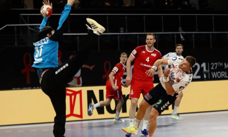 Photo of النرويج تهزم سويسرا 31-25 بمونديال اليد