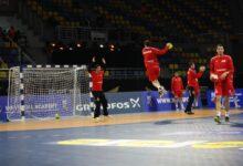 Photo of مونديال اليد..سويسرا تواصل المفاجآت وتفوز على ايسلندا