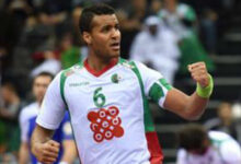 Photo of مسعود بركوس نجم الجزائر أفضل لاعب في مباراة فرنسا ببطولة اليد