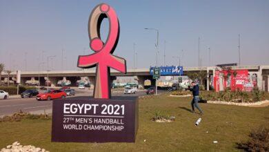 Photo of بريزنتيشن تتألق في كأس العالم لكرة اليد بأيدي مصرية