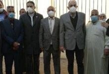 Photo of وكيل وزارة الصحة بالغربيه يفتتح مستشفى غسيل الكلوى بالمحلة