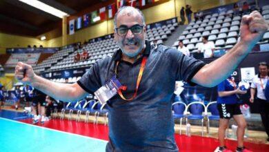 Photo of طارق محروس يتوقع وصول منتخب اليد للمربع الذهبي فى المونديال