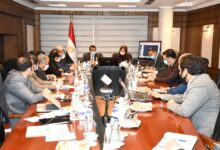 Photo of وزير التعليم العالي : التوسع فى إنشاء مؤسسات تعليمية وبحثية متنوعة لاستيعاب الزيادة فى أعداد الطلاب