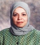 """Photo of التعليم العالي: فوز الدكتورة فكيهة هيكل بجائزة الامتياز العلمي """"كوامي ناكروما"""