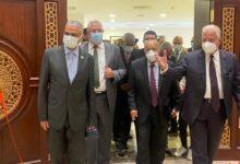 Photo of بالصور جامعة الملك سلمان تحتفل بأعياد سيناء