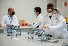 Photo of معامل و مركز تصنيع كلية الهندسة بجامعات المعرفة الدولية تزين العاصمة الجديدة