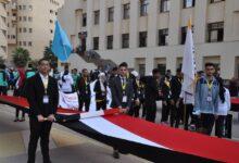 Photo of وزير التعليم العالي يتلقى تقريرًا حول احتفال الجامعات بذكرى نصر أكتوبر